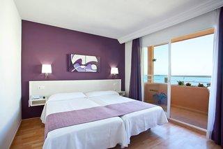 Hotel Princesa Playa Wohnbeispiel
