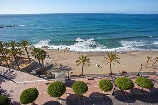 Hotel Princesa Playa Strand