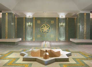 Hotel Aldemar Royal Mare Wellness