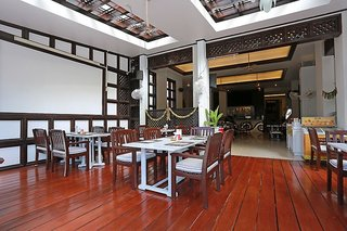 Hotel Days Inn Patong Beach Restaurant