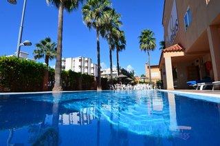 Hotel FERGUS Capi Playa demnächst tent Capi Playa Pool