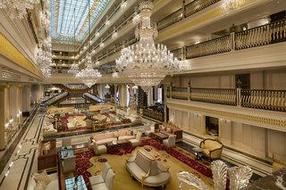 Hotel Titanic Mardan Palace Resort Lounge/Empfang