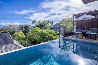 Hotel Baan Haad Ngam Boutique Resort & Villas Pool