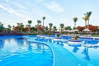 Hotel Steigenberger Al Dau Beach Hotel Pool