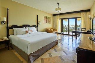 Hotel Steigenberger Al Dau Beach Hotel Wohnbeispiel