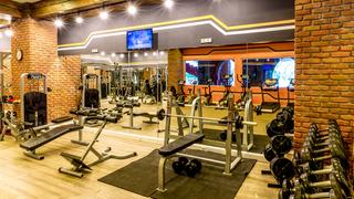 Hotel Grand Yazici Club Marmaris Palace Sport und Freizeit