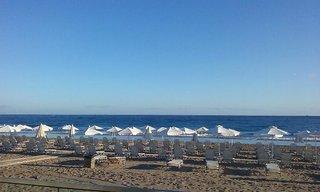 Hotel Dimitrios Village Beach Resort Strand