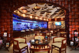 Hotel Jungle Aqua Park Resort Hurghada Bar