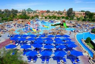 Hotel Jungle Aqua Park Resort Hurghada Pool