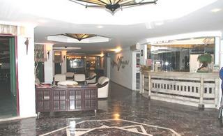 Hotel Azak Lounge/Empfang