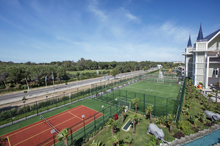 Hotel Granada Luxury Belek Sport und Freizeit