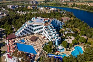 Hotel Aska Grand Prestige Hotel & SPA Außenaufnahme