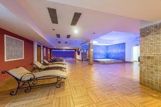 Hotel Aska Grand Prestige Hotel & SPA Wellness