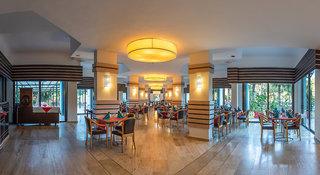 Hotel Aska Grand Prestige Hotel & SPA Restaurant
