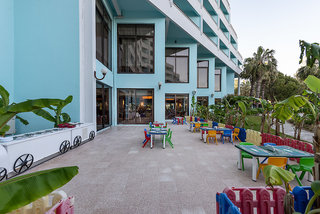 Hotel Aska Grand Prestige Hotel & SPA Kinder