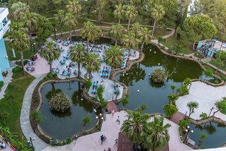 Hotel Aska Grand Prestige Hotel & SPA Garten