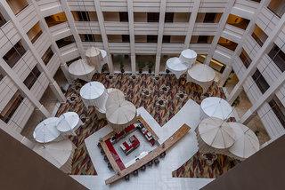 Hotel Aska Grand Prestige Hotel & SPA Lounge/Empfang