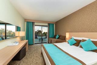 Hotel Aska Grand Prestige Hotel & SPA Wohnbeispiel