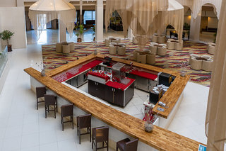 Hotel Aska Grand Prestige Hotel & SPA Bar