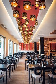 Hotel Astoria Mare Restaurant