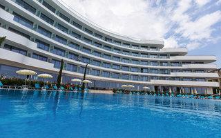 Hotel Astoria Mare Pool