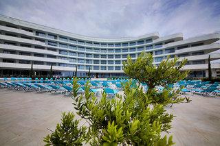 Hotel Astoria Mare Außenaufnahme