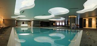 Hotel Astoria Mare Hallenbad