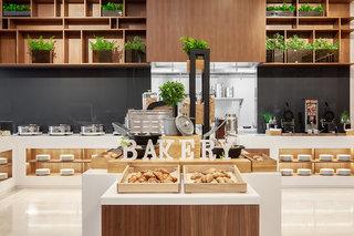 Hotel Hilton Garden Inn Dubai Al Jadaf Culture Village Restaurant