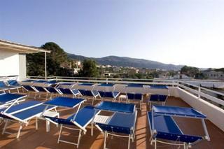 Hotel Caravel Terasse