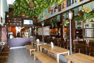 Hotel The Akmani Legian Restaurant