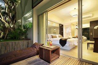 Hotel The Akmani Legian Wohnbeispiel