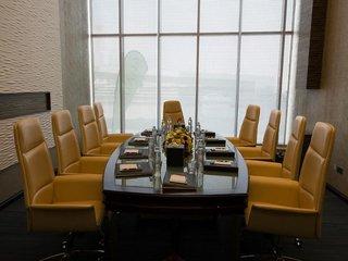 Hotel Atana Konferenzraum