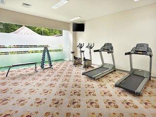 Hotel Bali Nusa Dua Hotel & Convention Sport und Freizeit