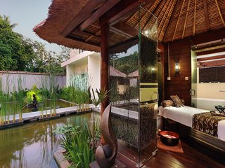 Hotel Bali Nusa Dua Hotel & Convention Wellness