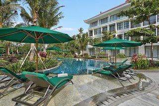 Hotel Bali Nusa Dua Hotel & Convention Pool