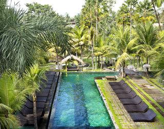 Hotel The Mansion Resort Hotel & Spa Pool