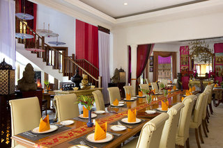 Hotel The Mansion Resort Hotel & Spa Restaurant