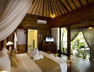 Hotel The Mansion Resort Hotel & Spa Wohnbeispiel