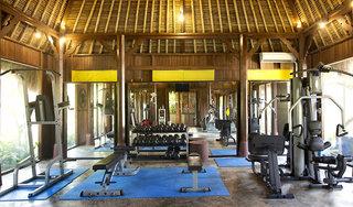 Hotel The Mansion Resort Hotel & Spa Sport und Freizeit