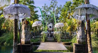 Hotel The Mansion Resort Hotel & Spa Garten