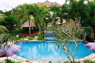 Hotel The Mansion Resort Hotel & Spa Außenaufnahme