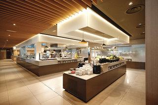 Hotel Sotavento Beach Club Restaurant