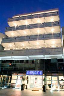 Hotel Amorgos Boutique Hotel Außenaufnahme