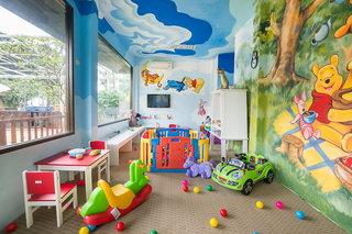 Hotel Khao Lak Emerald Beach Resort & Spa Kinder
