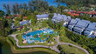 Hotel Khao Lak Emerald Beach Resort & Spa Außenaufnahme