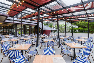 Hotel Khao Lak Emerald Beach Resort & Spa Restaurant