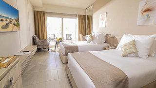 Hotel Amarina Abu Soma Resort & Aquapark Wohnbeispiel