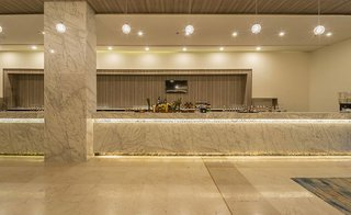 Hotel Amarina Abu Soma Resort & Aquapark Bar