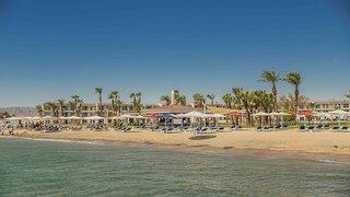Hotel Amarina Abu Soma Resort & Aquapark Strand