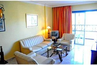 Hotel Rey Carlos Wohnbeispiel